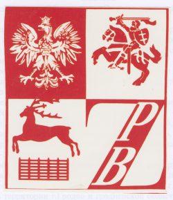 085 Бел союз поляков эмблема
