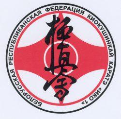 1031 Киокушинкай ИКО-1 э
