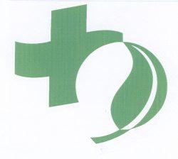 224 Бел зеленый крест