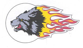 304 Ночные волки