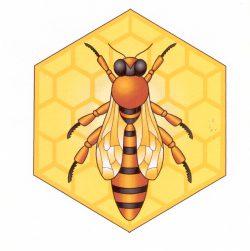 642 Пчелы